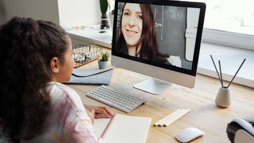 VGC ondersteunt scholen rond online leren