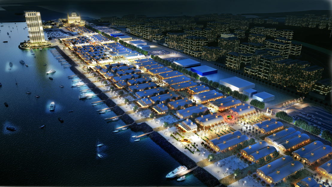 Deira Islands Mall – Deira Island - Dubai