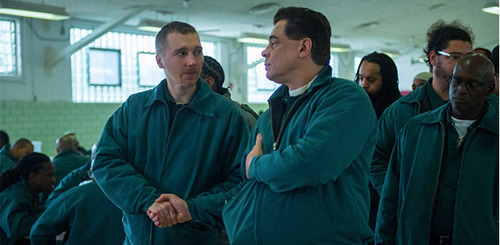 Escape at Danemorra — The True Events Prison Break Series Helmed By Ben Stiller