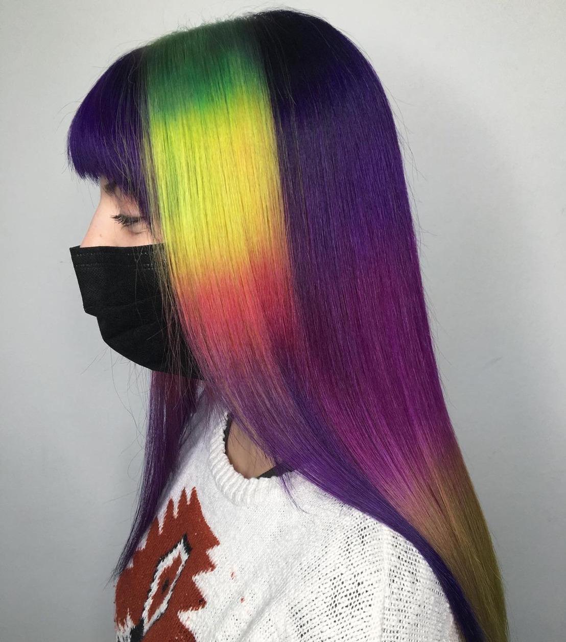 Formarse en coloración extrema: la especialización que fideliza y te hace destacar
