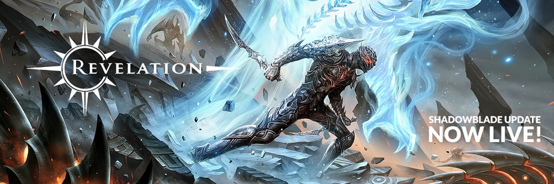 ASSASSIN CLASS AVAILABLE NOW IN REVELATION ONLINE