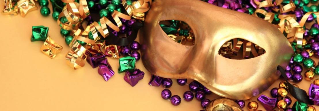 Neste ano, planeje sua experiência de Carnaval com o Pinterest