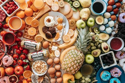 """Crece el interés por la nutrición, el bienestar y las """"dietas digitales"""""""