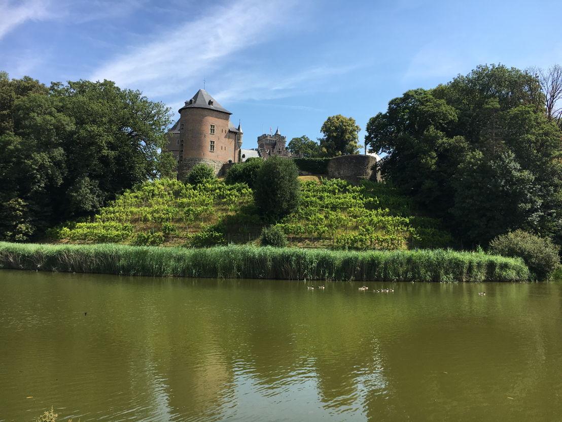 Park Gaasbeek, (c) Kasteel van Gaasbeek