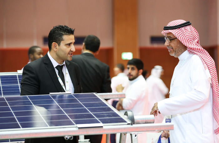 THE BIG 5 SOLAR: Bringing Solar to Dubai's US$279.4BN Urban Sector
