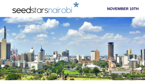 Meet the 11 most promising startups selected to pitch at Seedstars Nairobi 2017