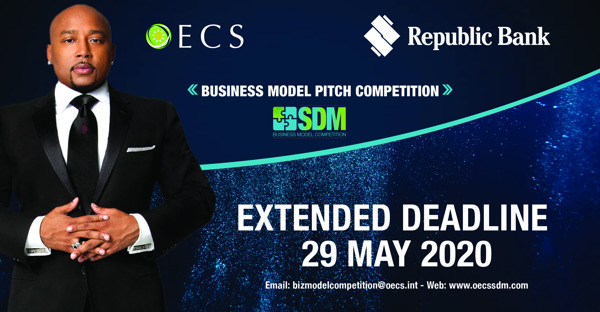 Preview: Business Model Competition Widens Network: Deadline Extended for Select Countries
