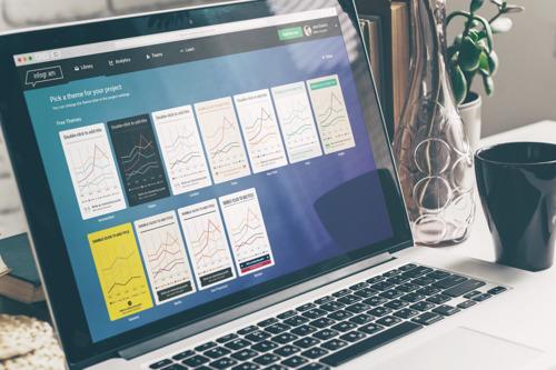 Prezi adquiere a Infogram para mejorar la forma en que realizas presentaciones