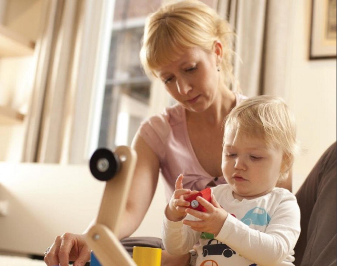 Vanaf 4 mei geleidelijk meer kinderen welkom in kinderopvang
