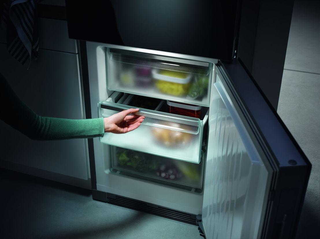 Miele Blackboard Edition-koelkast