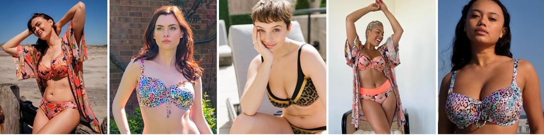 Ces muses PrimaDonna rayonnent de confiance dans leur maillot de bain PrimaDonna Swim !