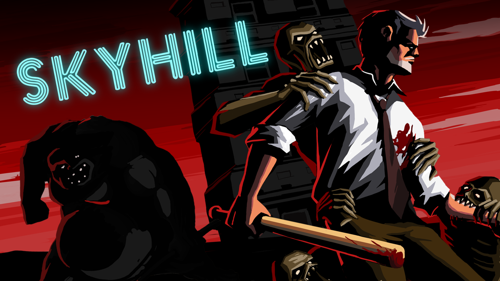 Skyhill is now available for PlayStation 4 and Xbox One
