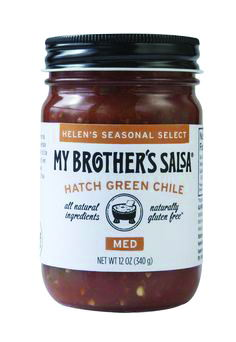 My Brother's Salsa Hatch Green Chile