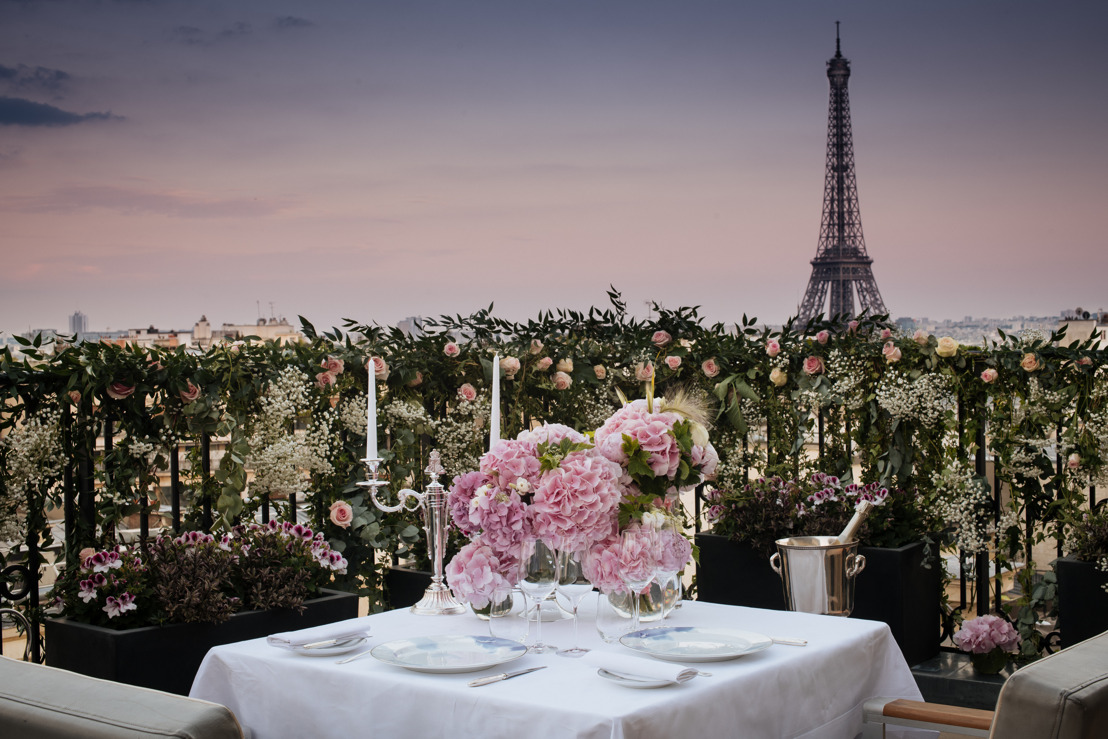 DESCUBRA LA MAGIA DE PARÍS POR LA NOCHE CON THE PENINSULA PARIS