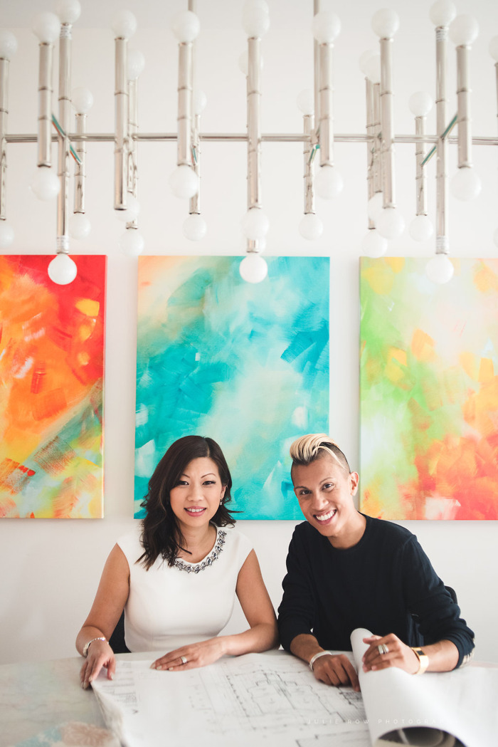 Kalu Interiors: Making their Mark in Vancouver
