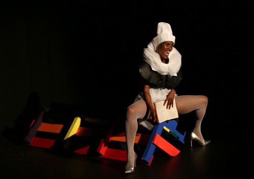 Cape Town Fringe Enters Last Week with Plenty of Fresh Acts