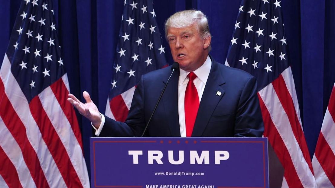 President Trump: A Foreign Correspondent Special