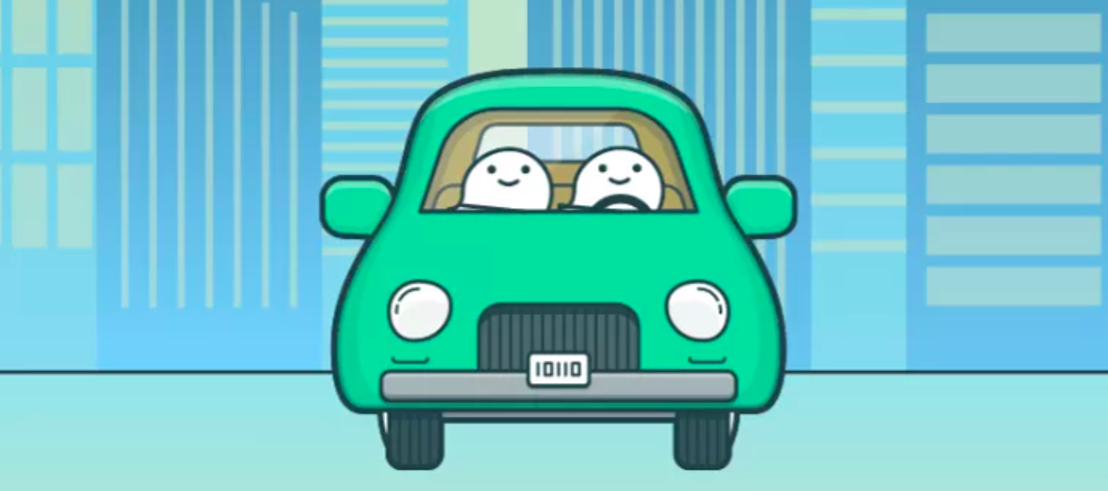 Waze Carpool - vídeos