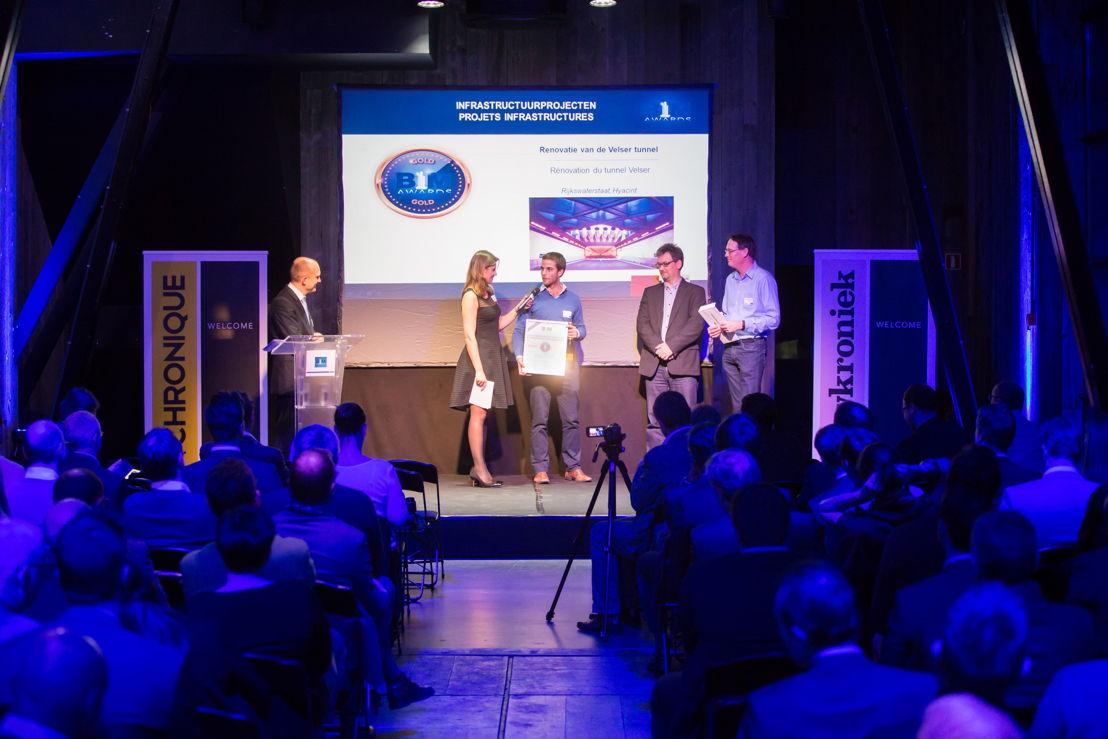 Benelux BIM Awards