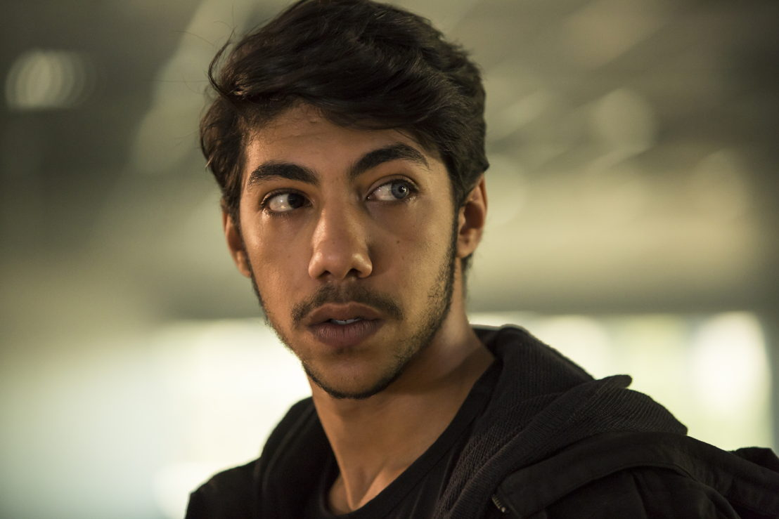 Hunter Page-Lochard (Cleverman) is nominated for the Graham Kennedy Breakthrough Star of Tomorrow award