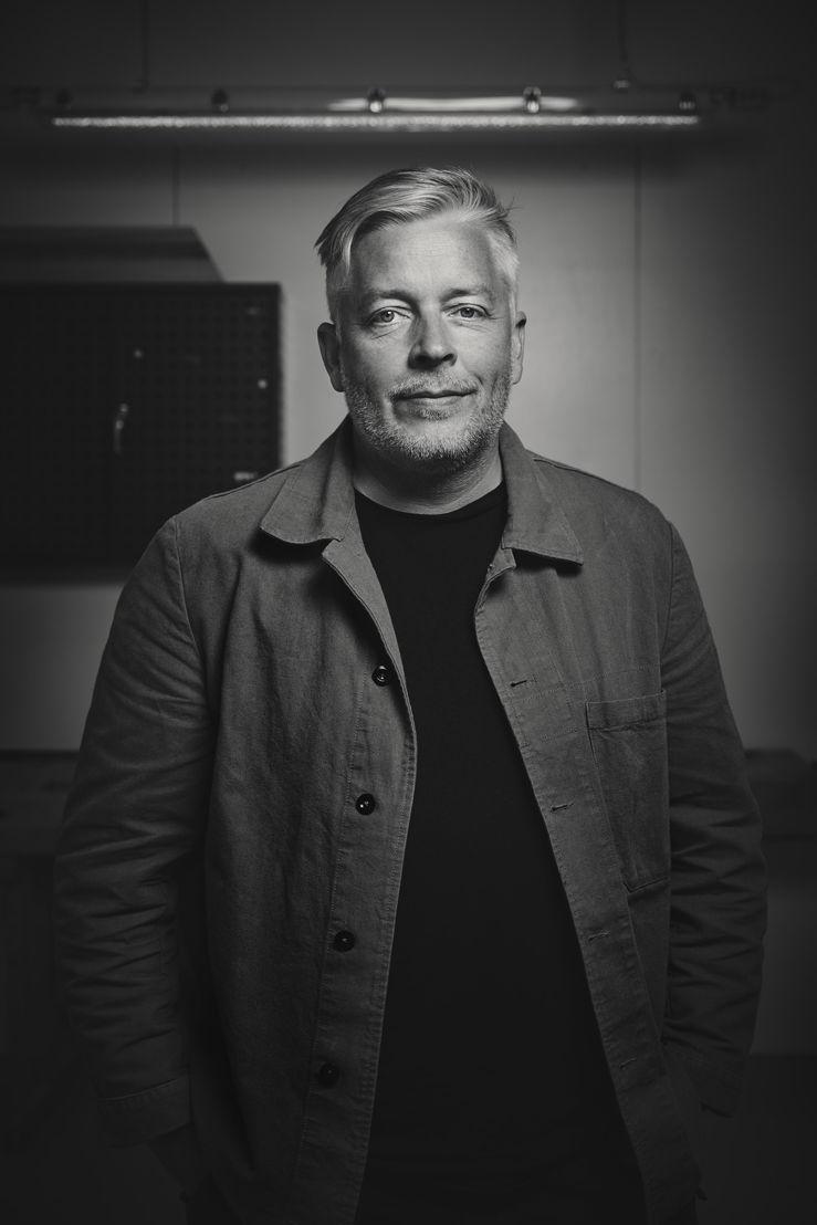 IKEA_Marcus Engman, Head of Design