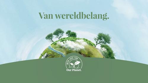 A.S.Adventure lanceert duurzaamheidskeurmerk 'With love for Our Planet'