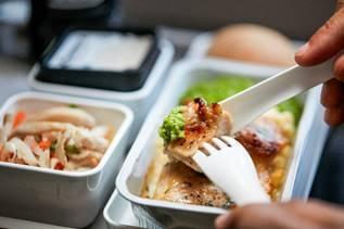 Un vol gastronomique à bord de Cathay Pacific