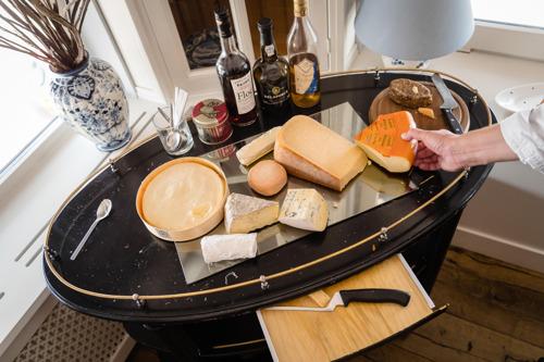 Ontdek dé bestemming voor kaasliefhebbers: Cheese Valley