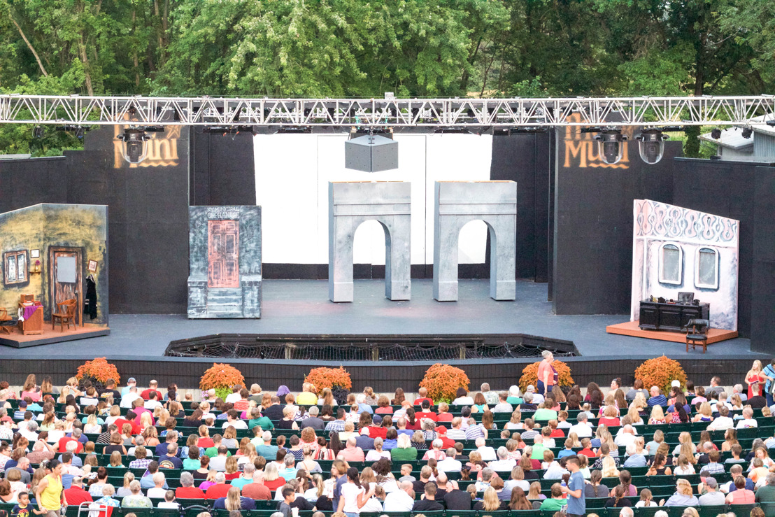 Sounds of Summer: The Muni Amphitheater Selects Powersoft's Ottocanali, Duecanali Amplifier Platforms for Consistent Performance