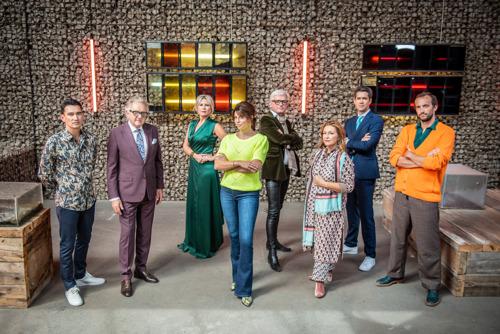 The dealers are back in business: vanaf 1 februari start het nieuwe seizoen van Stukken van Mensen