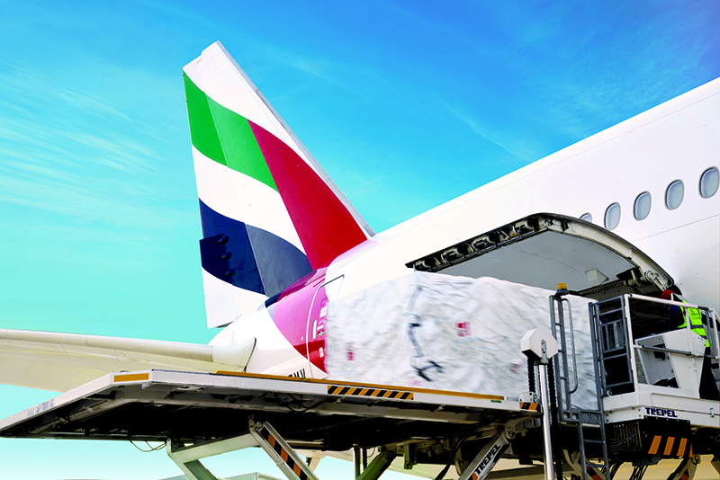 Through its Cargo Operations Command Centre (COCC), Emirates SkyCargo uses live Cargo iQ data to follow the progress of shipments against predetermined key milestones from acceptance to delivery.