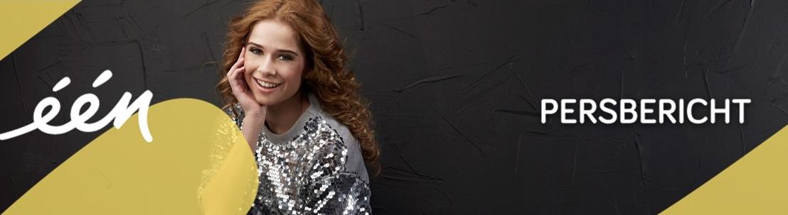 Finale Eurovisiesongfestival: 1.531.589 kijkers voor Laura op Eén