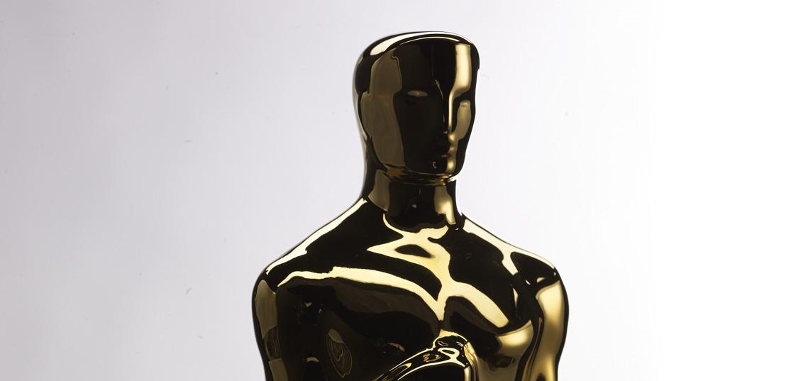 Barbara Sarafian en Jani Kazaltzis voorzien de Oscars live van commentaar