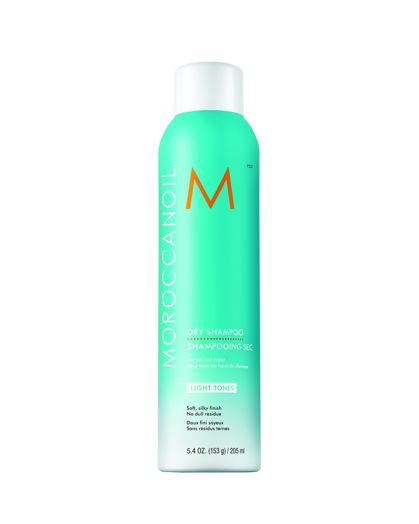 Dry Shampoo- Light Tones