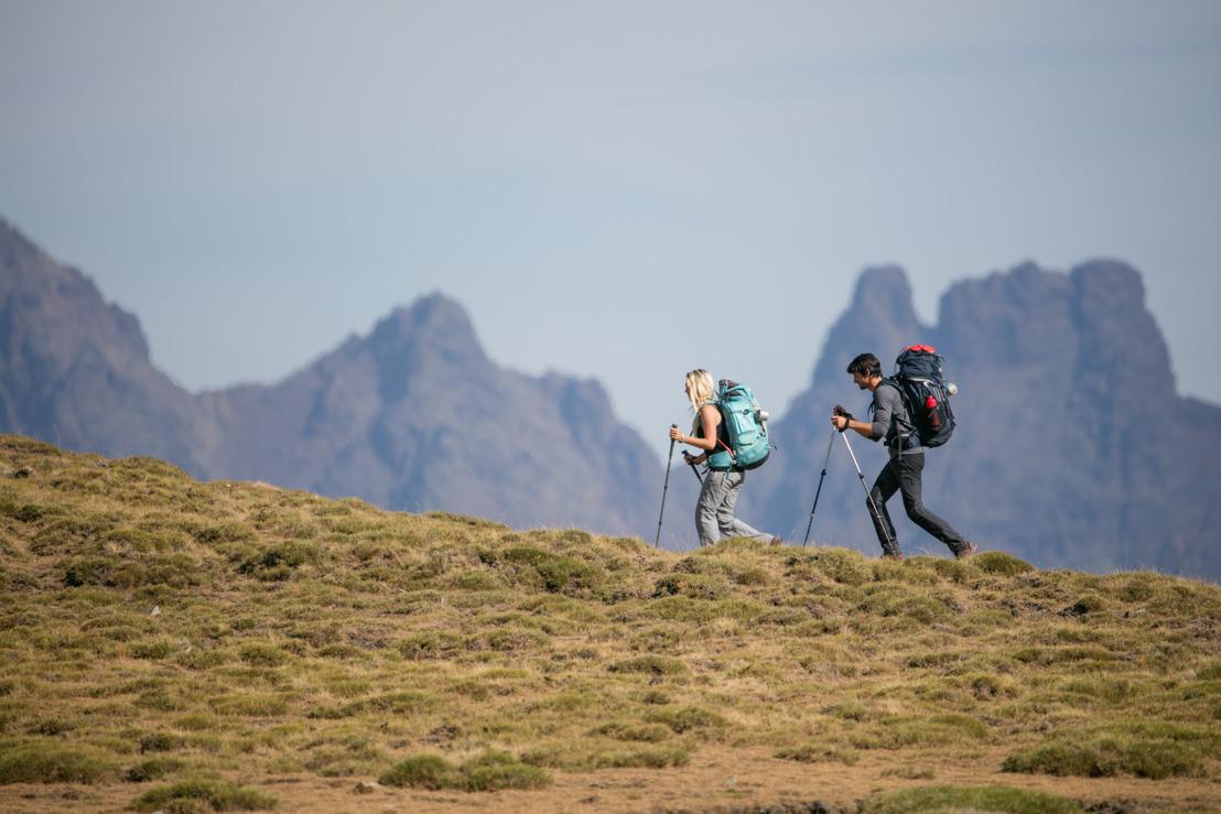 Trek de wereld rond met Quechua!