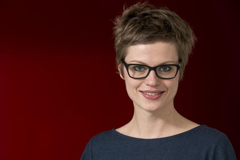 Stephanie Van Houtven