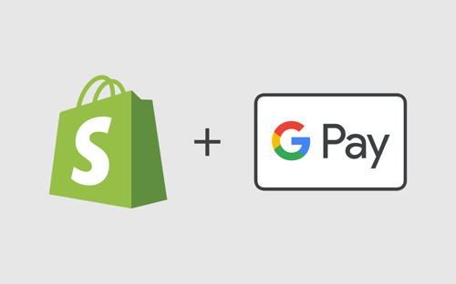 New Google Pay features rolling out to all Shopify merchants