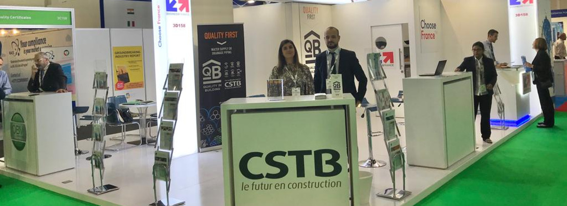 Exhibitor News: The French construction players return to The BIG 5 2021 to present their leading-edge innovation in the construction and finishing sector
