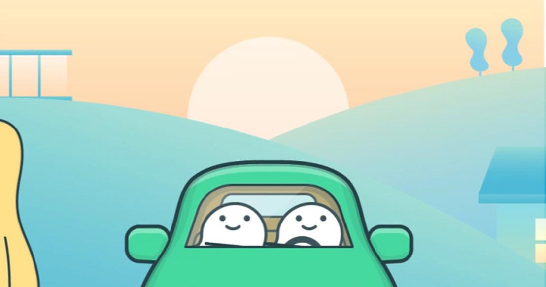 ¡Ya llegó el verano! 5 funciones que harán de Waze tu mejor aliado