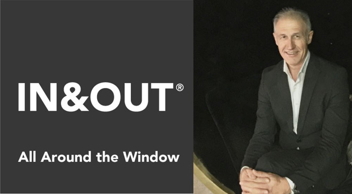 EXHIBITOR INTERVIEW: IN&OUT GROUP SPA