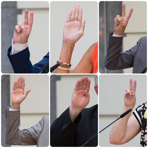 Vernieuwd Vlaams Parlement start op 18 juni
