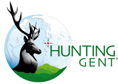 Hunting Gent press room Logo