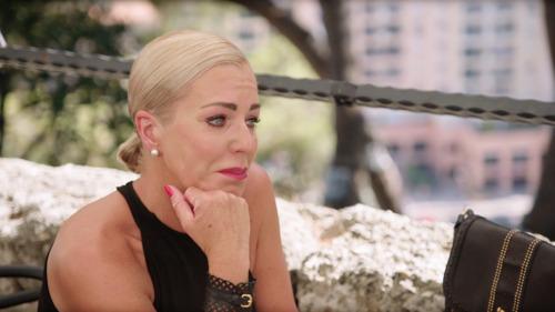"""Monacovrouw Winny: """"het was een zware periode omdat je weet dat je geen kinderen kunt krijgen."""""""