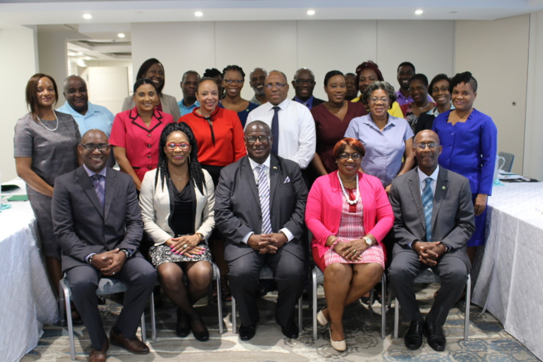 Securing increased employment opportunities for Eastern Caribbean citizens in Canada