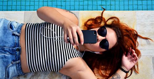 Ligar con confianza: las medidas de seguridad en una dating app
