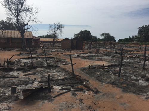 New MSF report investigates acute violence and lack of protection suffered by civilians in Central African Republic