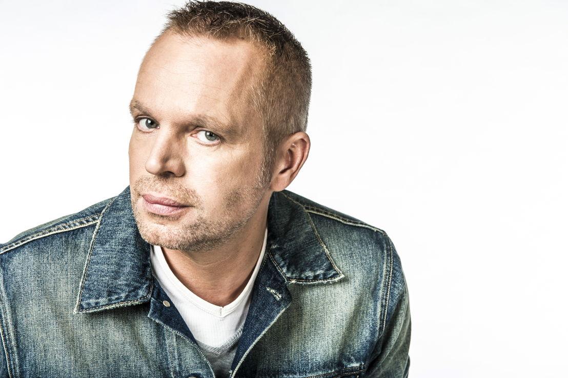 Lieven Vandenhaute (c) VRT-Joost Joossen
