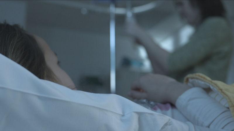 Koppen XL: Als mama je ziek maakt