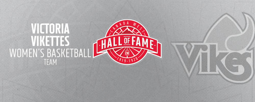 Vikettes dynasty enters CW Hall of Fame