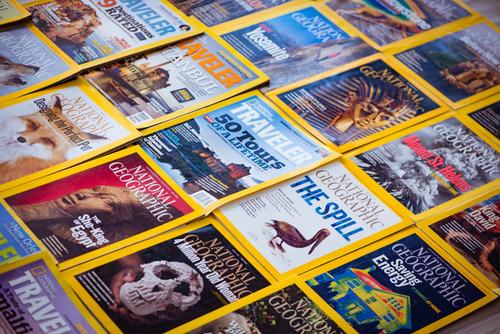 «National Geographic Россия» запускает сервис поиска авиабилетов при поддержке Aviasales
